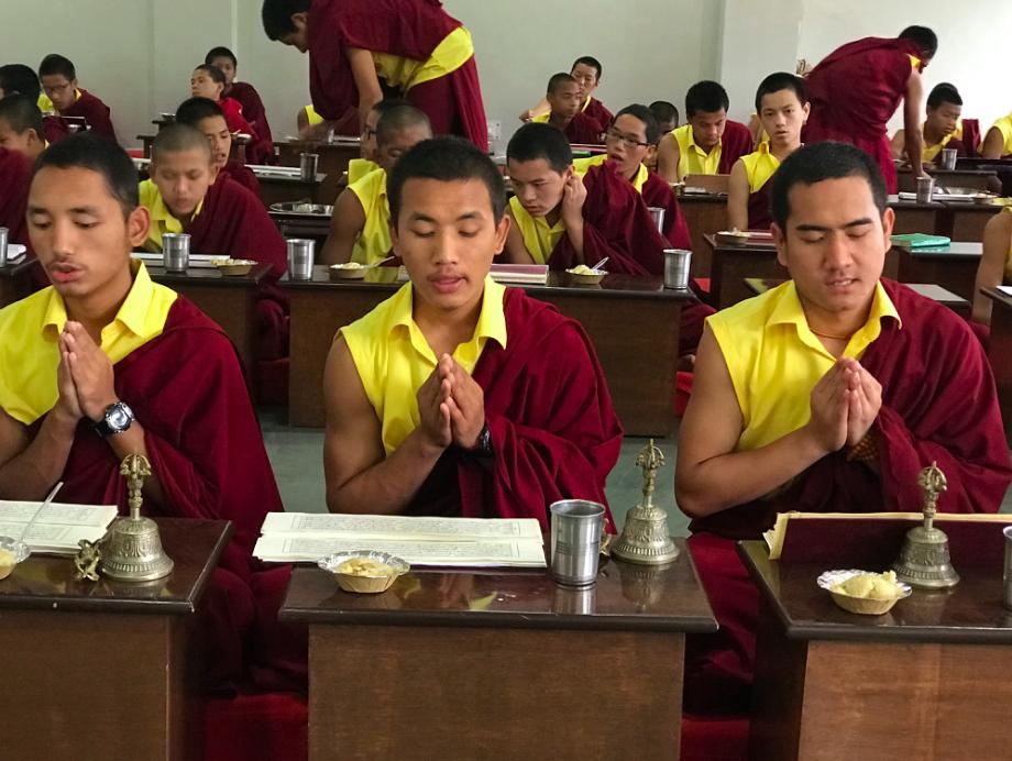 2019 – Sakya Academy